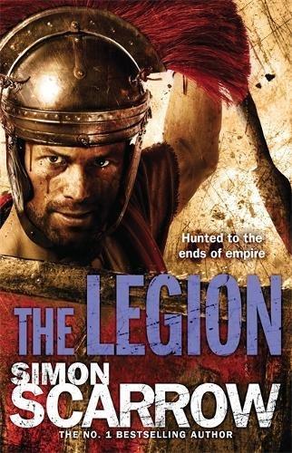 The Legion (Eagles of the Empire 10)