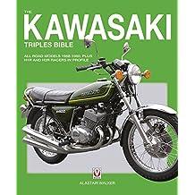 Kawasaki Triples (Bible (Wiley))