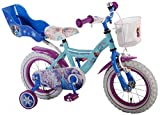 Disney Volare5126112-Zoll-Fahrrad mit Eiskönigin-Motiv