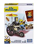 Mega Bloks Minions klein Spielset – Flying Hot Dog Cart