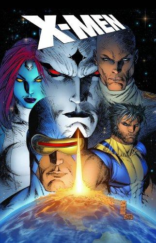 X-Men. Messiah complex