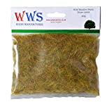 WWS Wild Meadow 12mm Mix Model Basing Static Grass for sale  Delivered anywhere in UK
