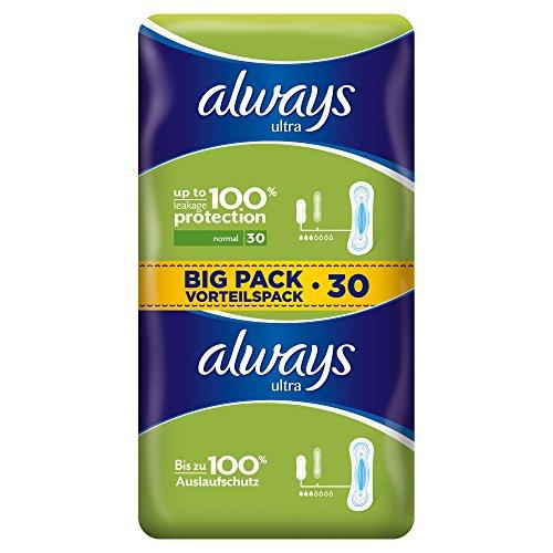 always-ultra-binden-normal-vorteilspack-8er-pack-8-x-30-stuck