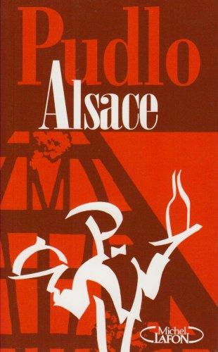PUDLO ALSACE