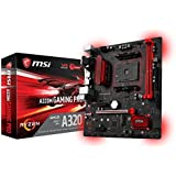 MSI A320M Gaming Pro Carte mère AMD A320 M-ATX Socket AM4