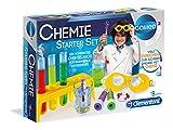 Clementoni 69175.3 - Galileo - Chemie Starter Set