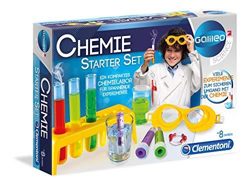 Galileo - Chemie Starter Set ()