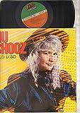NU SHOOZ - TOLD U SO - LP vinyl