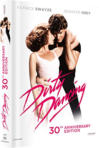 Dirty Dancing - 30th Anniversary Limited Mediabook Edition [2 DVDs]
