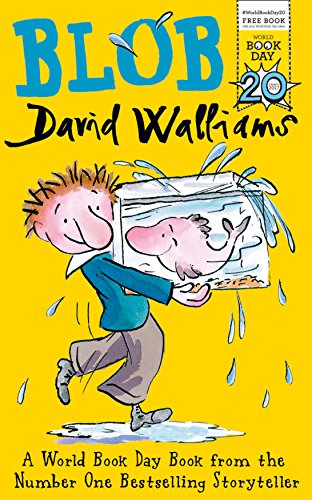 Blob por David Walliams