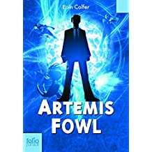 Artemis Fowl (Tome 1) (French Edition)