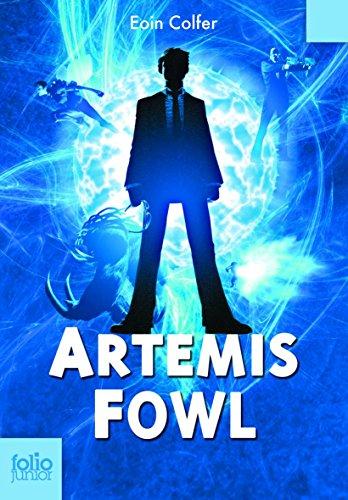 Artemis Fowl (Tome 1)