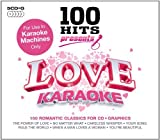 Love Karaoke by 100 Hits (2010-01-04)