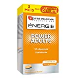 Forté Pharma Energie Power Adulte Forme/Équilibre Multi-vitamines 56...