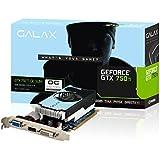 KFA 75IGH8HX9KXZ Nvidia Slim Grafikkarten GTX750 Ti OC (PCI-e, 2GB GDDR5 DVI, HDMI, VGA)