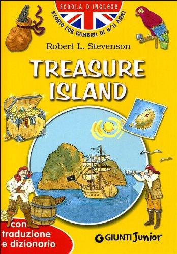 Treasure island. Con traduzione e dizionario
