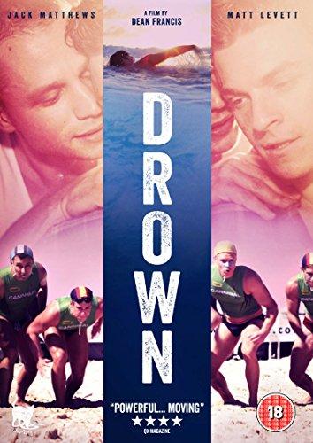 Preisvergleich Produktbild Drown [DVD] [UK Import]