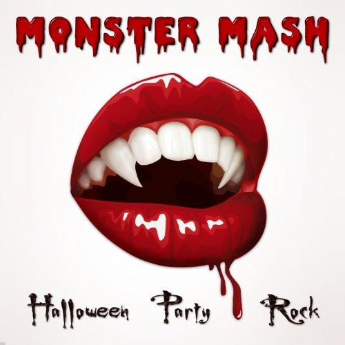 Halloween Rock Party: Monster Mash