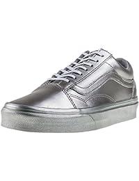 Suchergebnis auf für: Vans Silber Damen