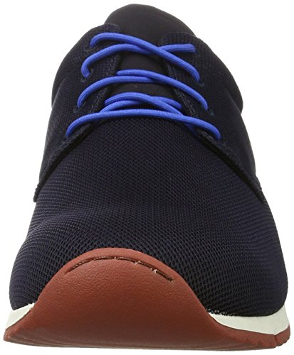 Vagabond Herren Apsley Low-Top Blau (Indigo)