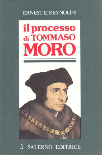 Il processo di Tommaso Moro