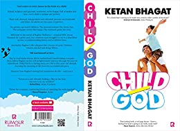 Child/God by [Bhagat, Ketan]