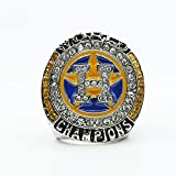 GHY Rings Sports Fans Collection Champion Rings Herren-Gedenkringe High-End-Legierungsringe -