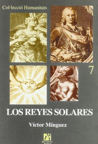 Los reyes solares (Humanitats)