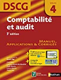 Comptabilité et audit
