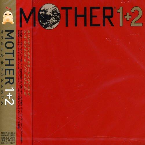 Mother 1 + 2 (Original Soundtrack)