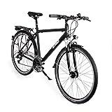 Gregster Aluminium City-Bike Fahrrad StVZO