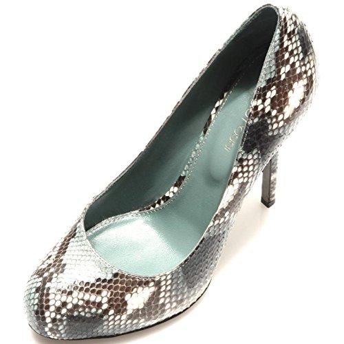 86043 decollete SERGIO ROSSI scarpa donna shoes women [37]