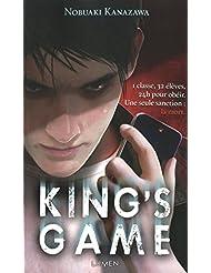 King's Game - Roman Vol.1