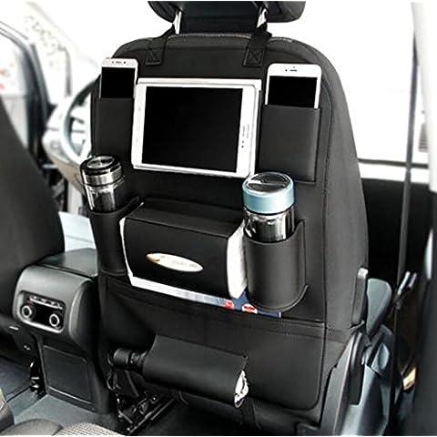 XWG Sedile Hanging sede Paper Bag Bag storage / Car / Car Rear sacchetto d'attaccatura / sedia posteriore Borsa / Bag Casa appendere sacchetti / Storage Bag / multi-funzione Storage Sacco veicolo ( colore : 1# )