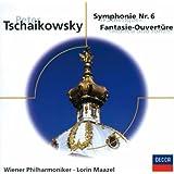 Tchaikovsky: Symphony No. 6 In B Minor, Op. 74, TH.30 - 1. Adagio - Allegro non troppo