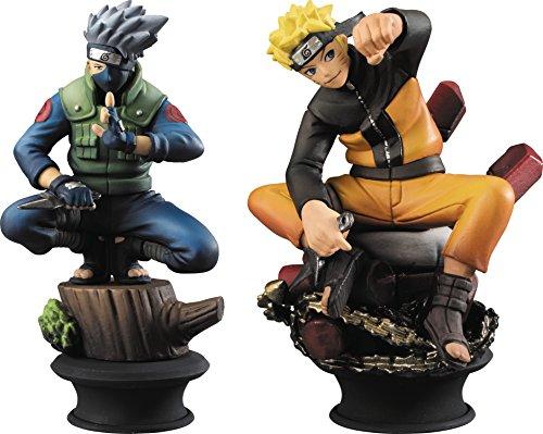 chess-piece-collection-r-premium-naruto-shippuden-naruto-uzumaki-hatake-kakashi-set-limited-edition-