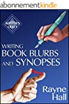Writing Book Blurbs and Synopses: How...