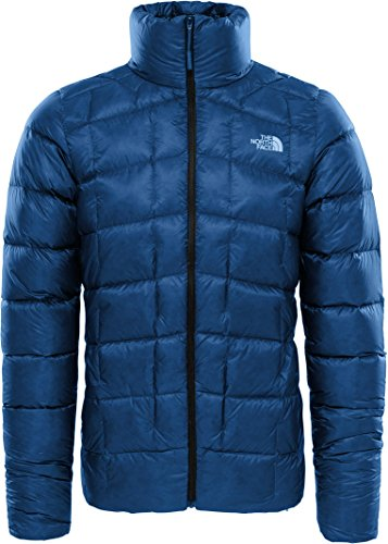The North Face Supercinco Down Jacket Monster Blue XXL