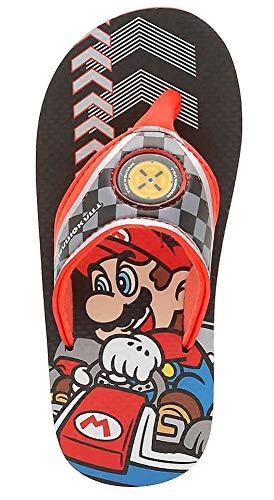 Super Mario Girls Open Toe
