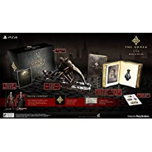 The Order 1886 Premium Edition NTSC AMERICAN IMPORT PS4