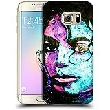 Officiel Rock Demarco Michael Jackson Musiciens Étui Coque D'Arrière Rigide Pour Samsung Galaxy S7 edge