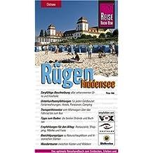 Rügen, Hiddensee: Urlaubshandbuch
