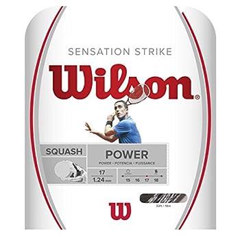 Wilson sensation strike 17...