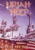 Uriah Heep Live In The USA