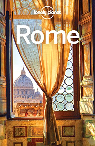 Lonely Planet Rome (Travel Guide) (English Edition)