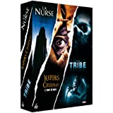 Coffret Frissons : Jeepers Creepers + The tribe + La nurse