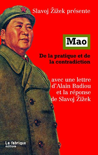 Mao: De la pratique et de la contradiction