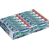 Wrigleys Airwaves Strong Gum Kaugummi 30x12er