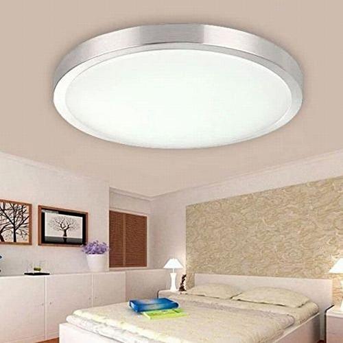 SAILUN 15W LED Panel Warmweiß / Kaltweiß Moderne Deckenlampe Wandlampe  Energiespar Deckenleuchte Für Wohnzimmer, Korridor, Wand , Bad Und Decke  Schlafzimmer ...