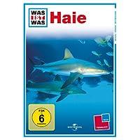 WAS IST WAS TV: Haie